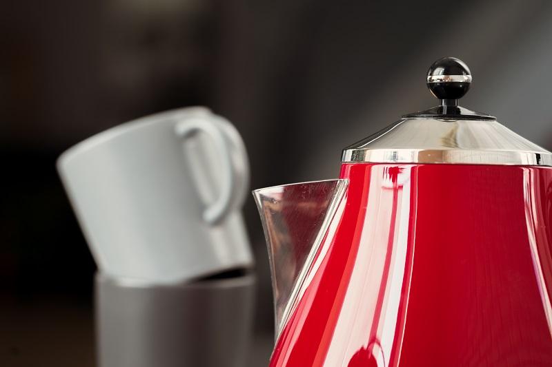 Luksusowe i modne czajniki elektryczne – polecane modele.
