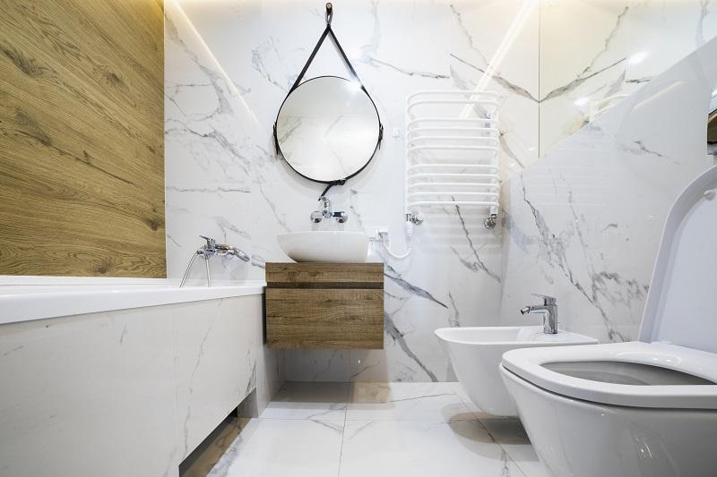Co wziąć pod uwagę przy remoncie łazienki?
