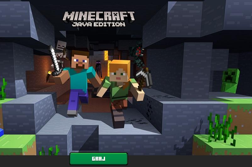 Na czym polega fenomen gry Minecraft?