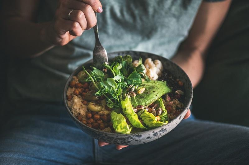 Jak jeść i chudnąć? Poznaj kilka porad