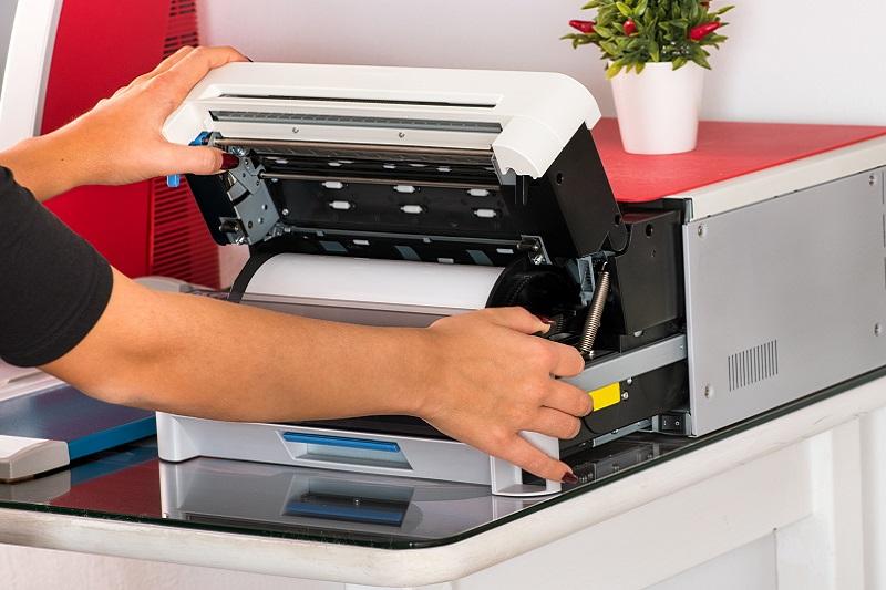 Jaką drukarkę wybrać – laserową czy atramentową?