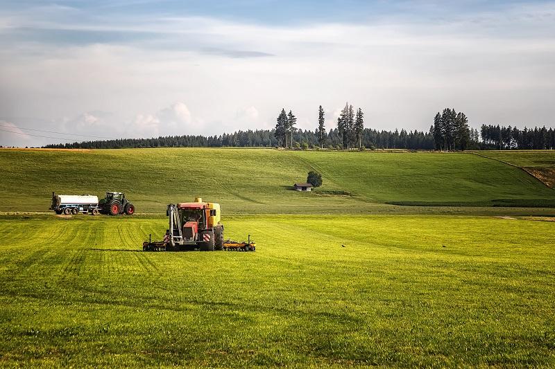 Niezawodne maszyny rolnicze od Agrohandel