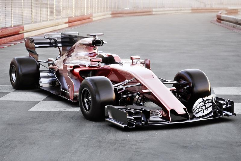 Legendy F1 Hamilton i Lauda