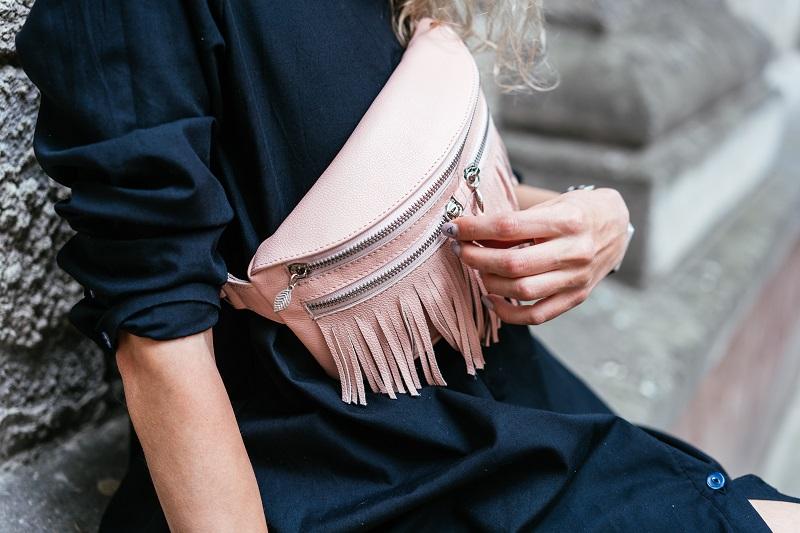 Akcesoria uwielbiane przez kobiety – torebki LuluCastagnette