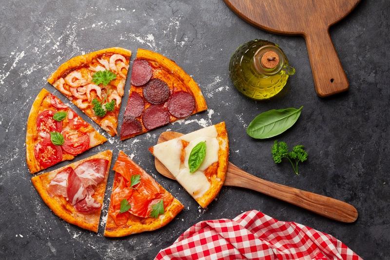 Pizza Zielona Góra – zachwycające bogactwo smaków