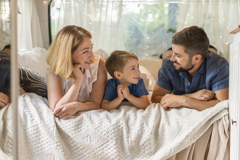 Jak urządzić dom i mieszkanie dla rodziny z dziećmi?