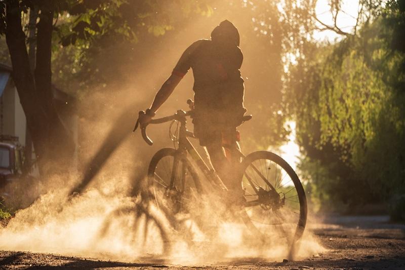 Ostre koło – co to za typ roweru?