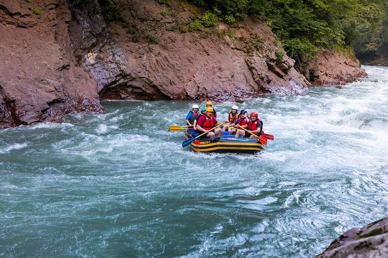 Spływ Sanem – atrakcja dla miłośników wody w każdym wieku