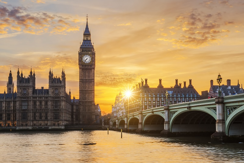Odwiedzamy Anglię, co warto wiedzieć?