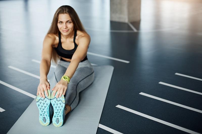Program do mailingu w branży Fitness