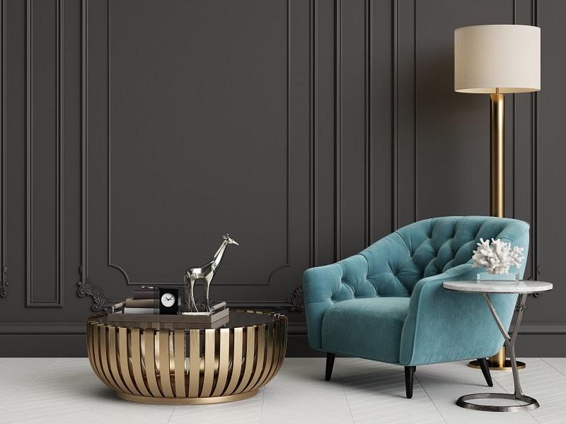 Jak kupić fotel do salonu przez internet?