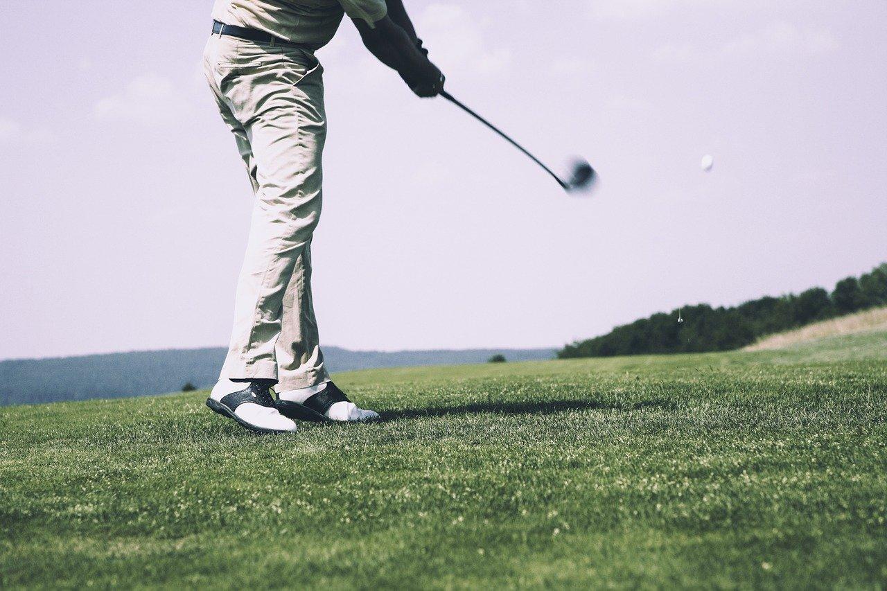 Jak rozpocząć przygodę z golfem?